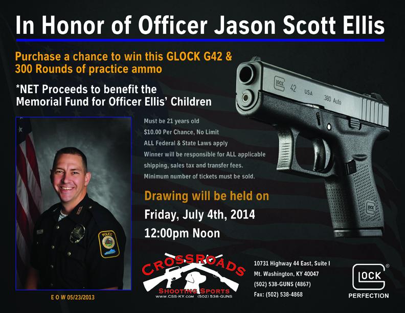 GLK_OfficerScottEllis_Poster3